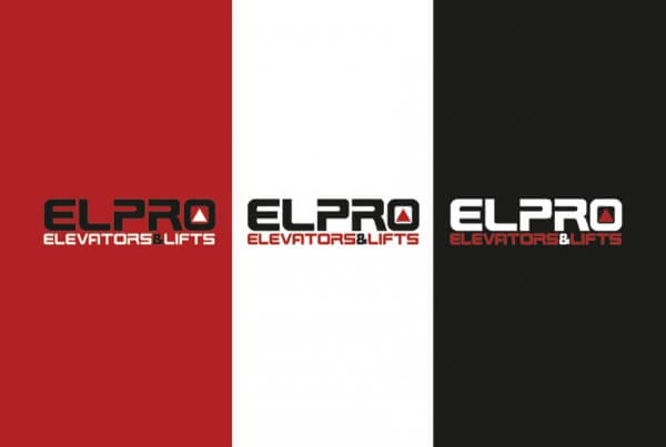 Elpro Logo Development Feature