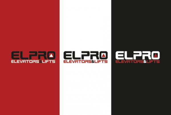 Elpro Logo Development Feature