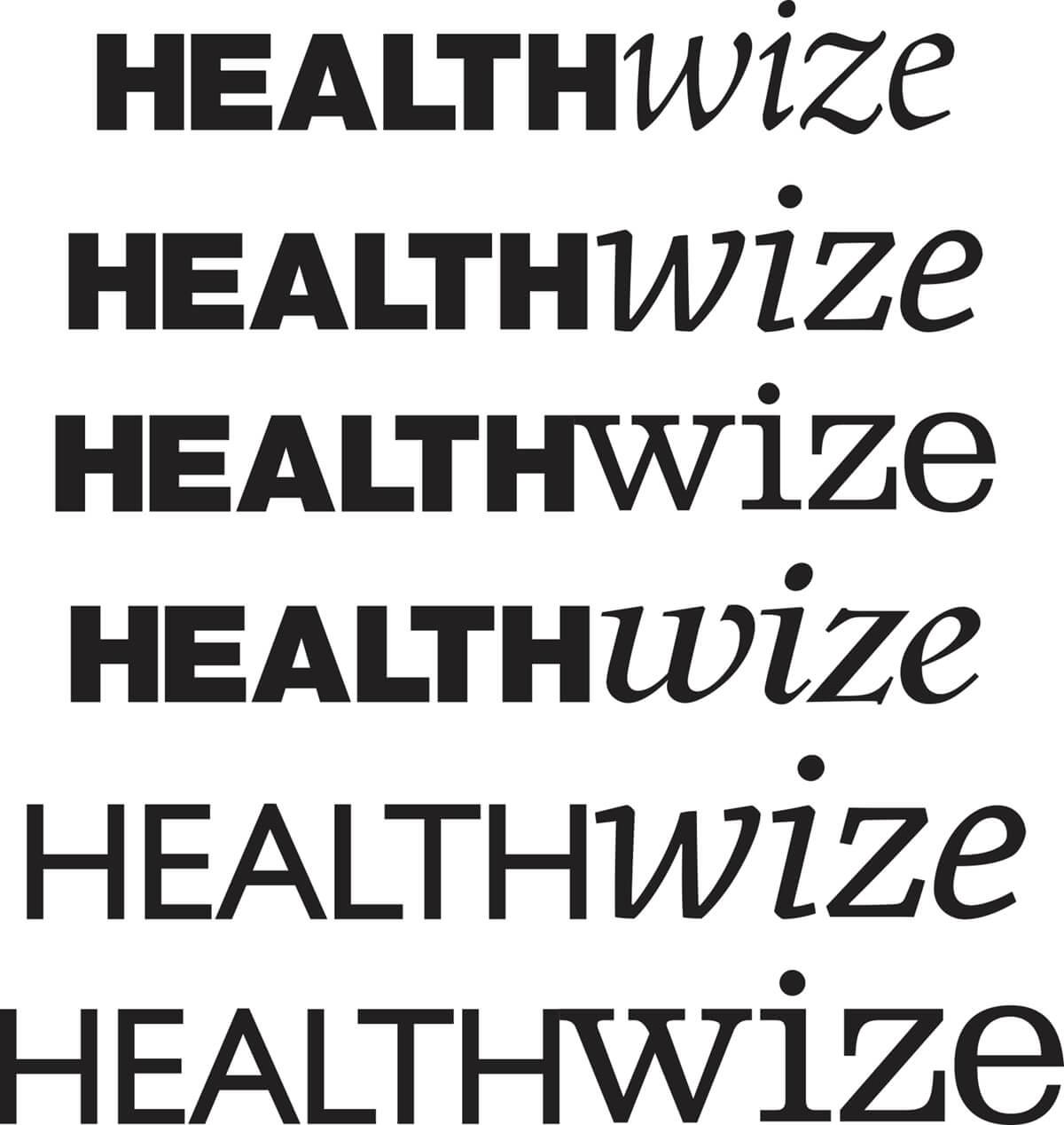 Healthwize 2