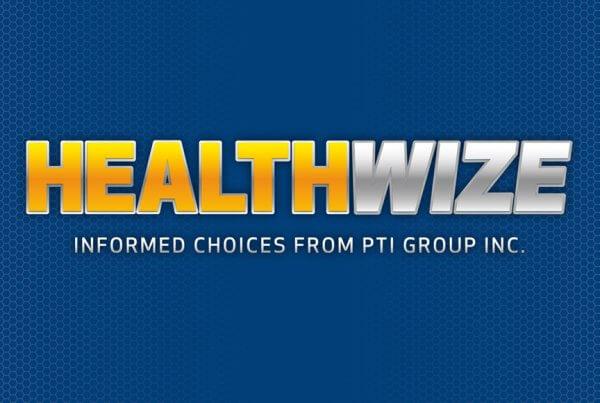 HealthWize Logo Feature