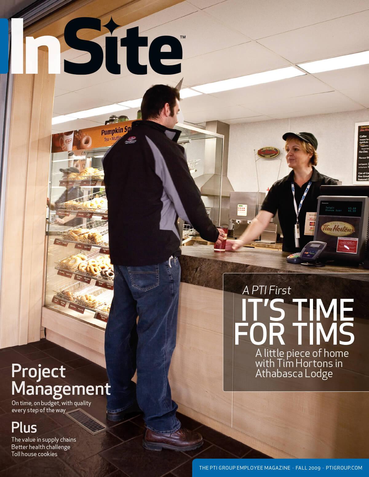 Insite Magazine 0