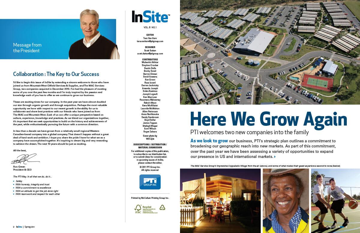 InSite Magazine 2