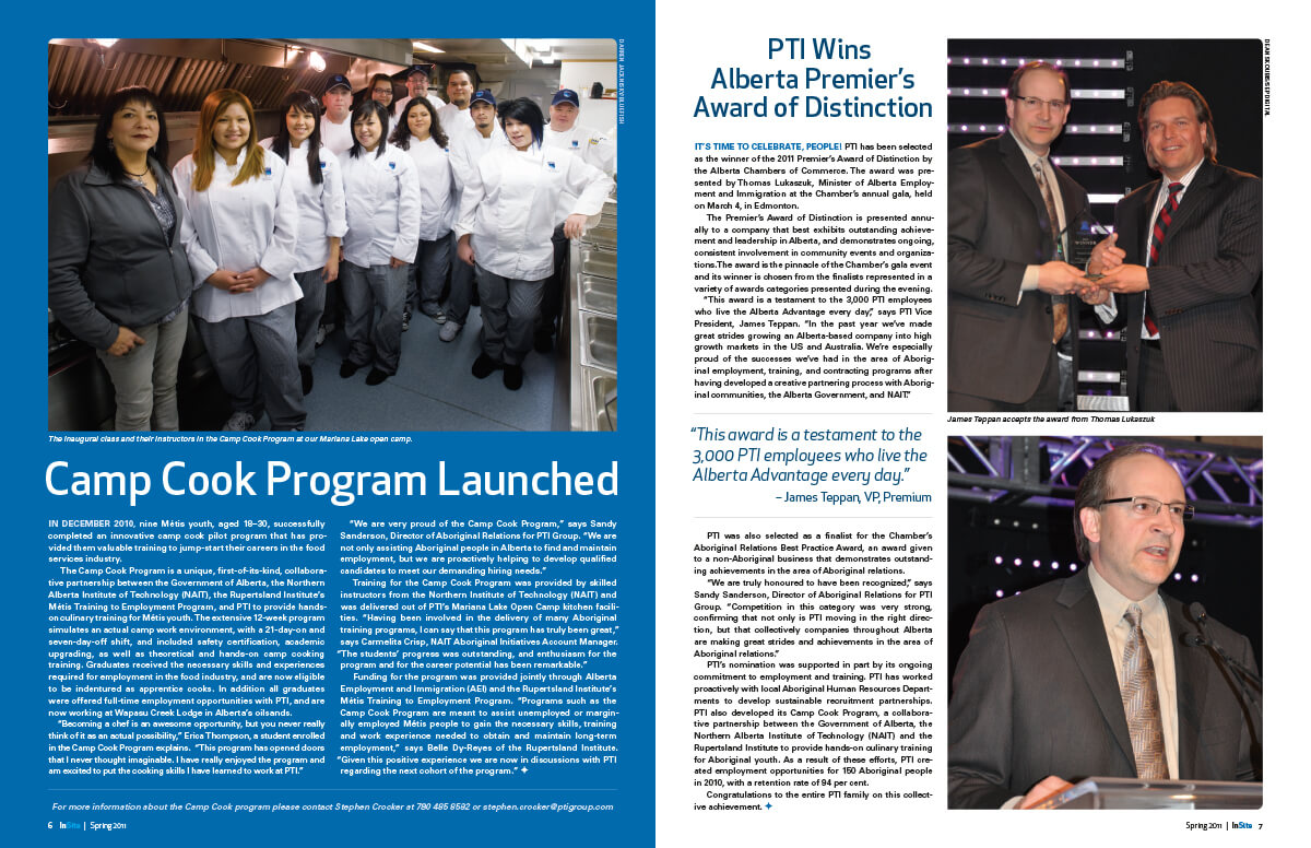 InSite Magazine 4