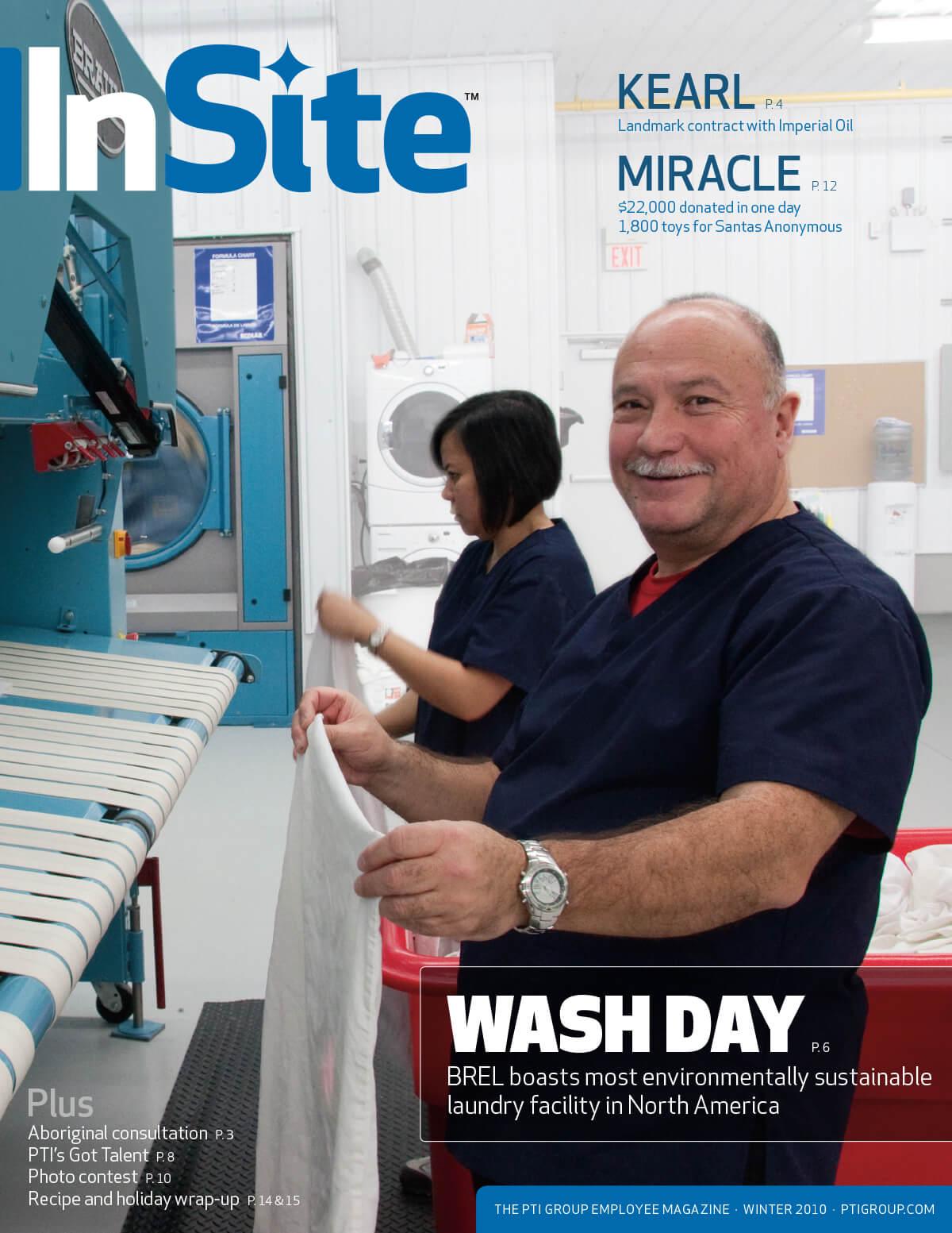 Insite Magazine 1