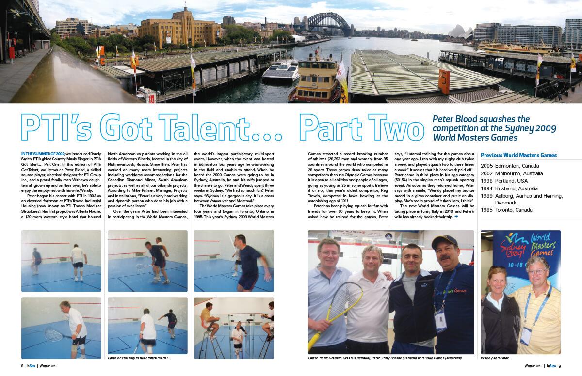 Insite Magazine 5