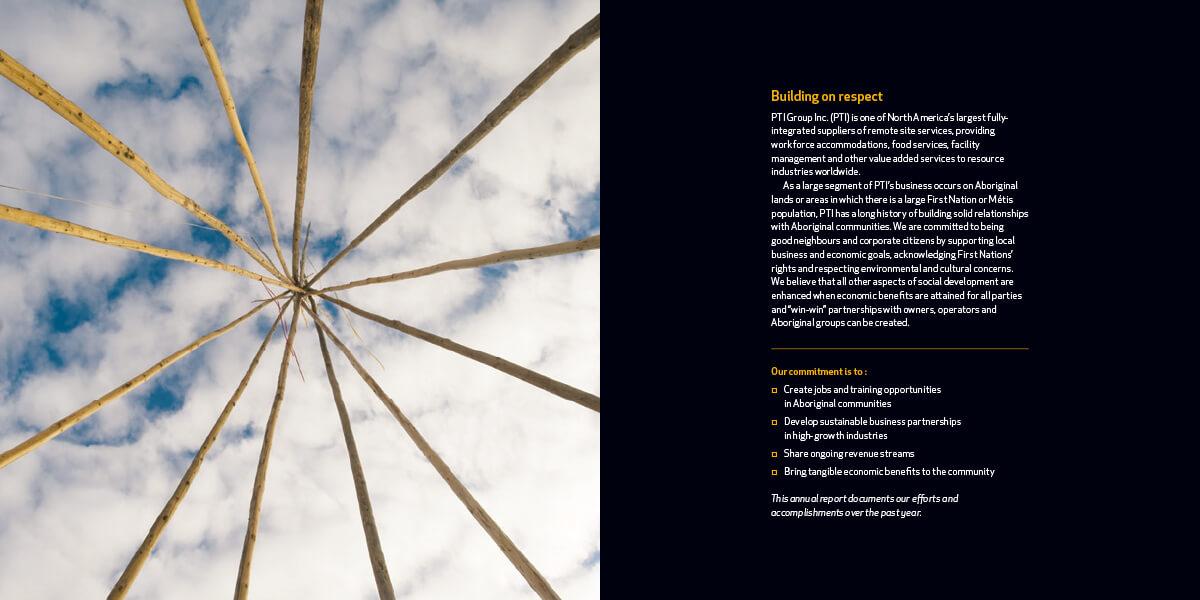 Aboriginal Relations Annual Report 2