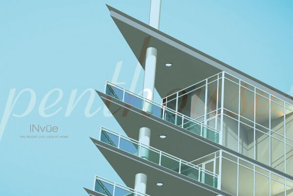 Invue Penthouses Brochure Feature