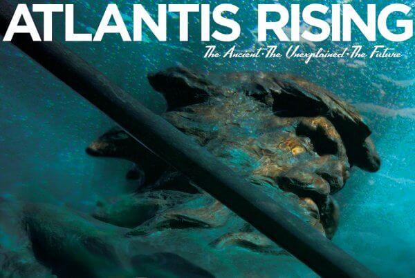 Atlantis Rising Concept