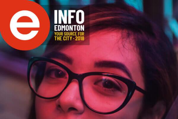 Edmonton Info Feature