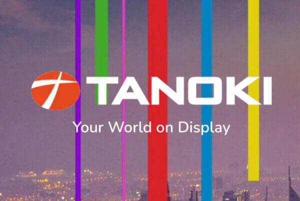 Tanoki Feature